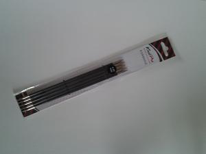 Knitpro-Karbonz-20 cm, 2,0-3,5 mm